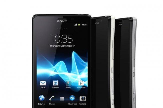 Le Sony Xperia passe à son tour au NFC