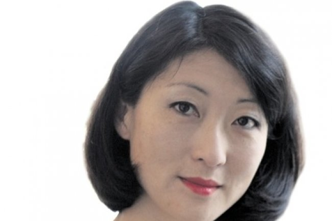 Fleur Pellerin, ministre déléguée aux PME et à l'Économie numérique