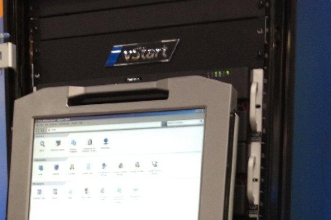 VStart de Dell présenté à VMworld 2012