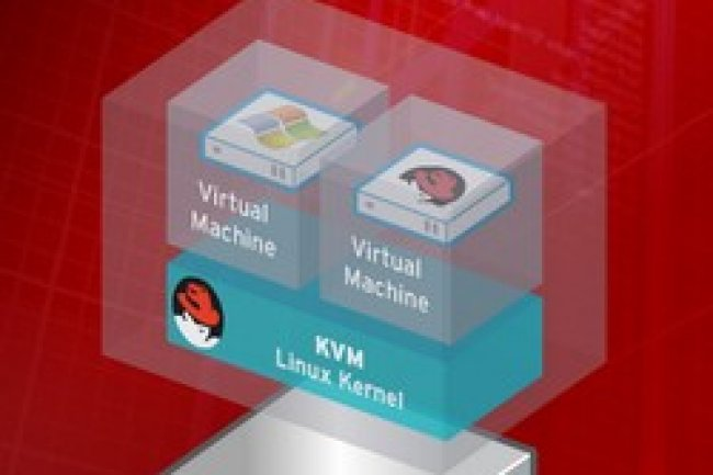 La bêta de Red Hat Enterprise Virtualisation 3.1 disponible