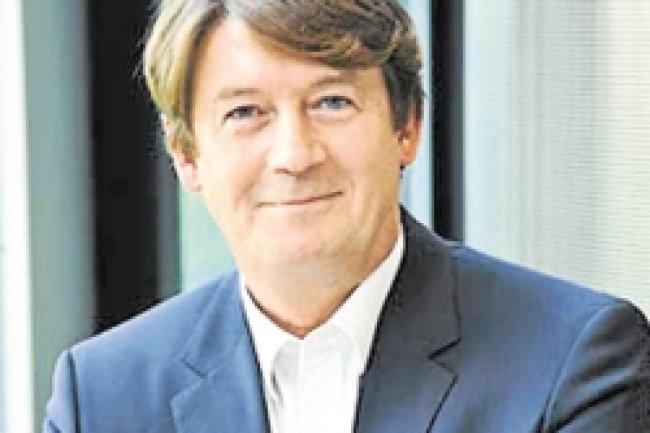 Philippe Tavernier, Président de Numergy