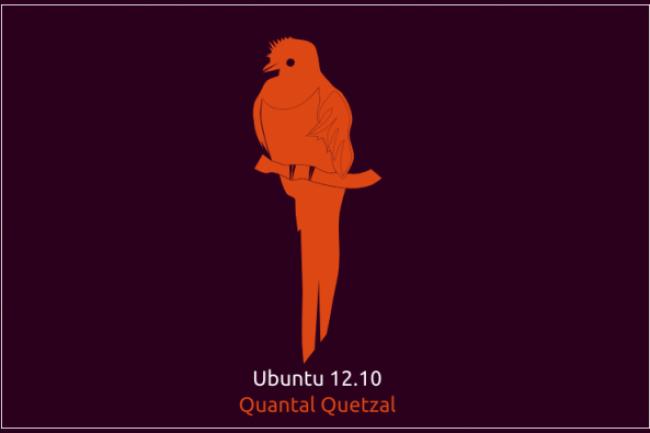 La version alpha d'Ubuntu Gnome 12.10 disponible au téléchargement