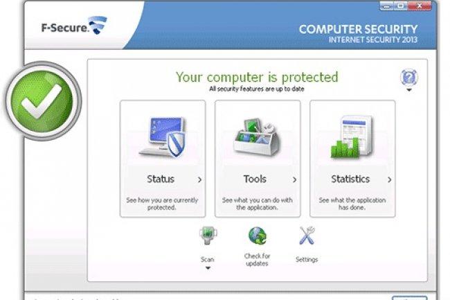 F-Secure met à jour ses outils antivirus pour la sortie de Windows 8