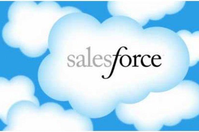 Salesforce.com a toujours en projet l'implantation d'un datacenter dans l'UE mais l'éditeur n'a pas encore de date à communiquer. (crédit : D.R.)