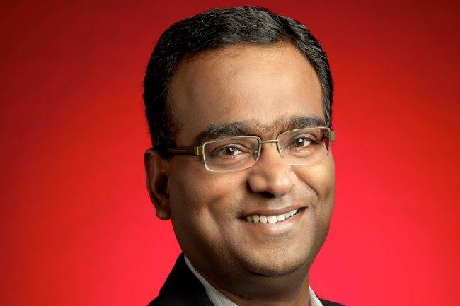 Shailesh Rao , directeur des nouveaux produits entreprise de Google, crédit photo D.R.