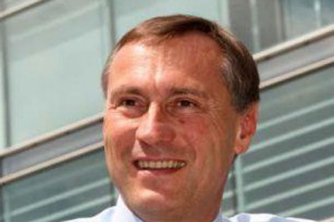Jean-Marie Bockel, sénateur Crédit Photo: D.R