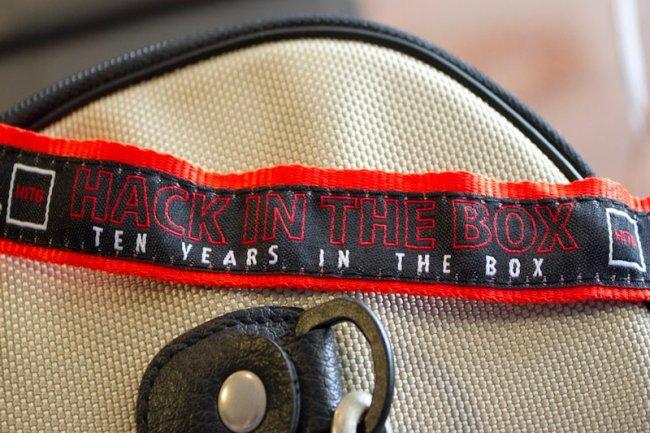 Hack in the box fête ses 10 ans avec une belle brochette de hackers