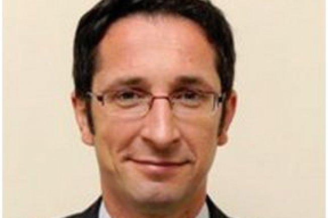 Jérôme Filippini est nommé DG de la modernisation de l'Etat (crédit : D.R.)