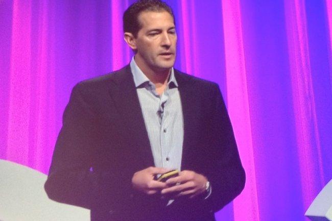 Steve Herrod, CTO de VMware