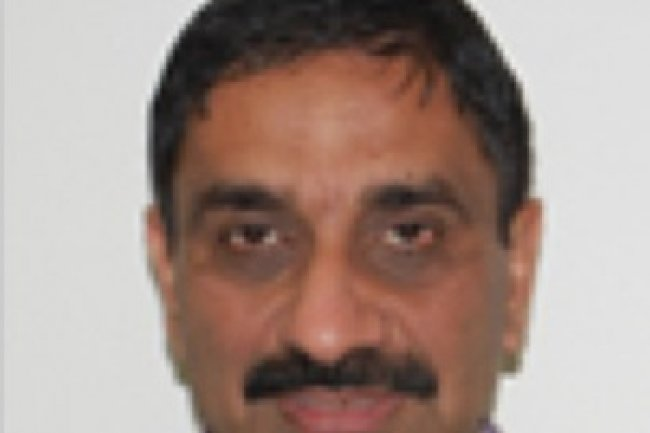 Sanjay Sawhney, directeur senior, en charge de la recherche et du développement de produits au sein du Symantec Research Labs