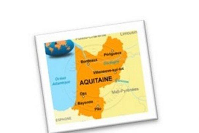 Une Zone d'activité datacenter est à l'étude en Aquitaine, notamment à l'initiative de l'Association pour le Développement de l'Electronique et de l'Informatique dans le Sud-Ouest. (crédit image : site Adeiso)
