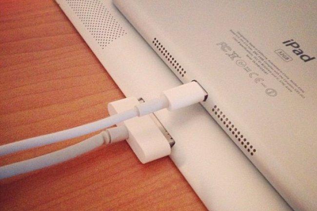Un iPad 3 remanié fin octobre et un iPad 4 mi-2013