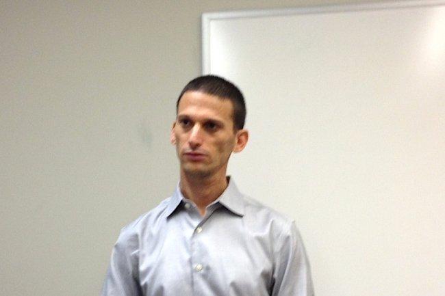 Yaki Faitelson, CEO et co-fondateur de la société Varonis