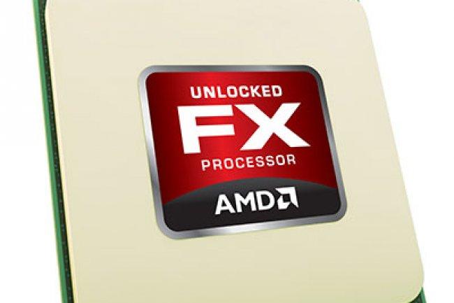 Puces AMD FX : plus de coeurs et prix en baisse