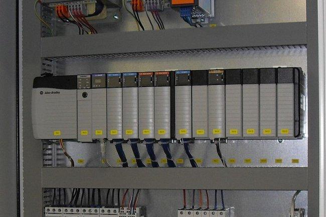 Un automate programmable industriel qui pourrait être compromis par la faille de CoDeSys, crédit photo D.R.