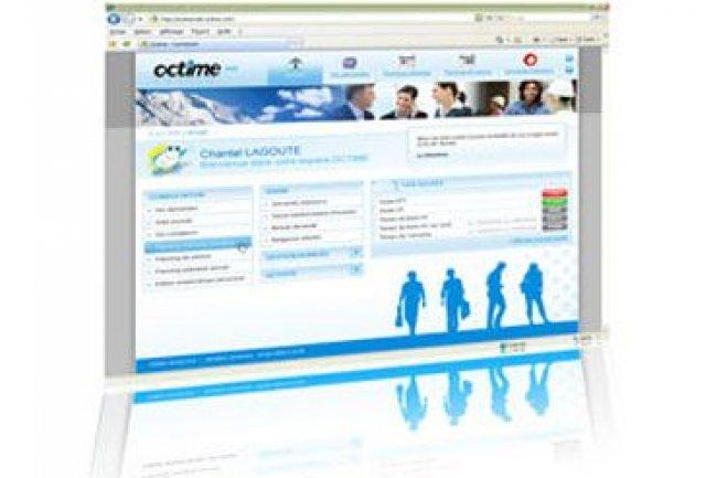 Les fonctions du logiciel Octime Expresso, accessibles en mode SaaS, couvrent la planification prévisionnelle des services, ainsi que la gestion des temps et des absences.