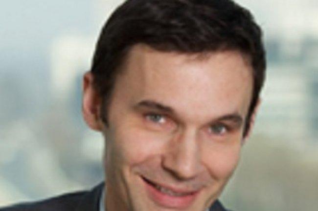 Jean Ferré, directeur de la division développeurs, plateforme et écosystème chez Microsoft France. Crédit Microsoft.