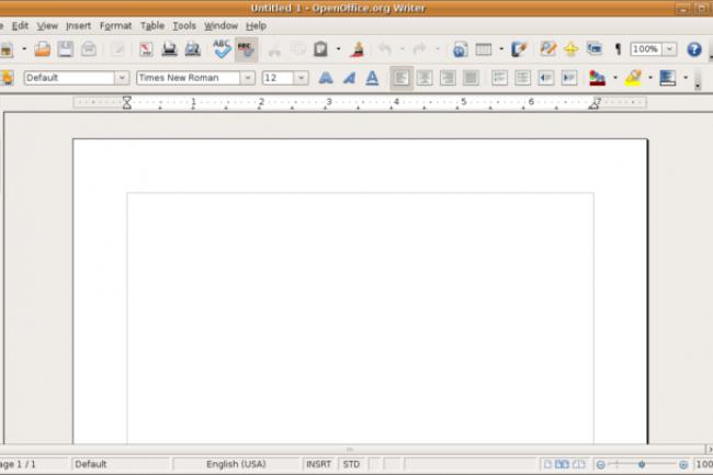 OpenOffice arrive en version SaaS