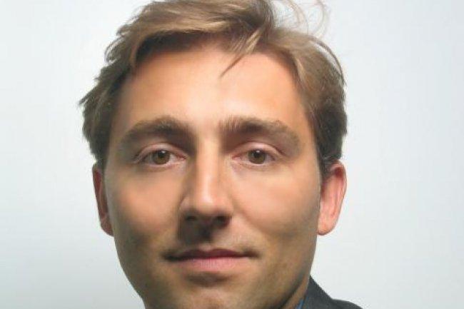 Frédéric Garnier, président du directoire de BaW