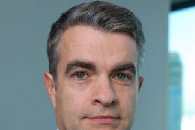 Philippe Roques, directeur exécutif de la ligne de service ALS chez Capgemini Crédit Photo:D.R