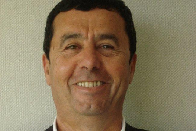 André Rouyer, président du comité de liaison EMEA pour le Green Grid