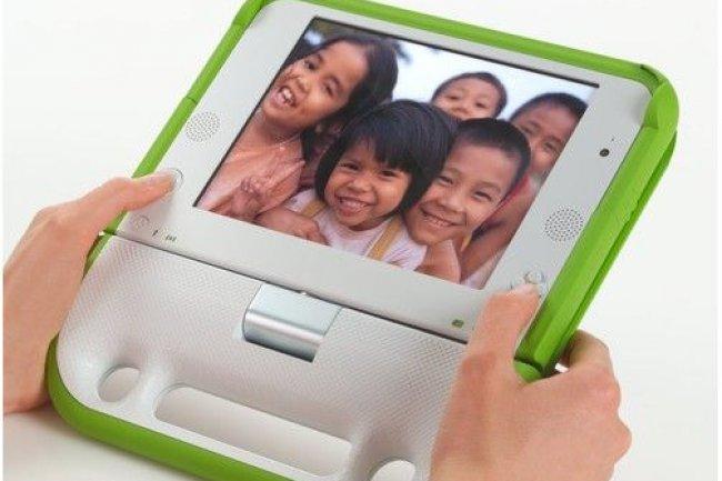 OLPC ne sortira pas sa tablette XO-3