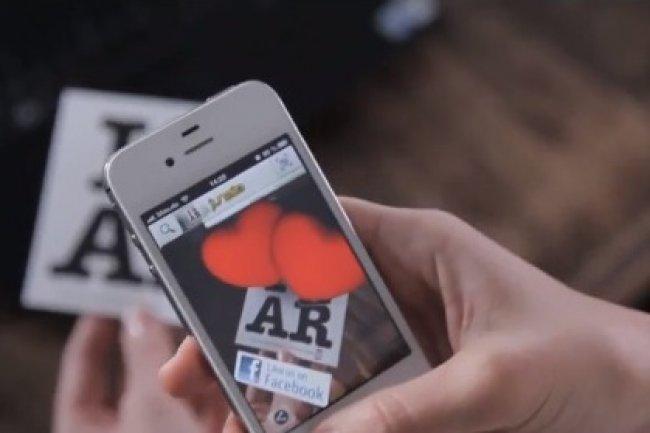 Avec Creator, Metaio espère simplifier la création d'apps de réalité augmentée