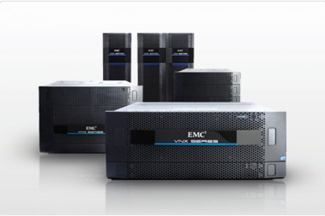 Marché du stockage : EMC progresse au 3e trimestre