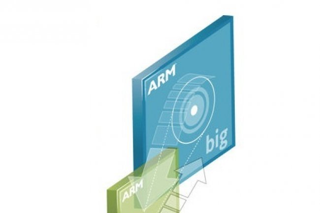 Combinant la puissance du Cortex A15 et la frugalité du A7, les puces ARM big.LITTLE sont attendues en 2013, chez Samsung notamment.