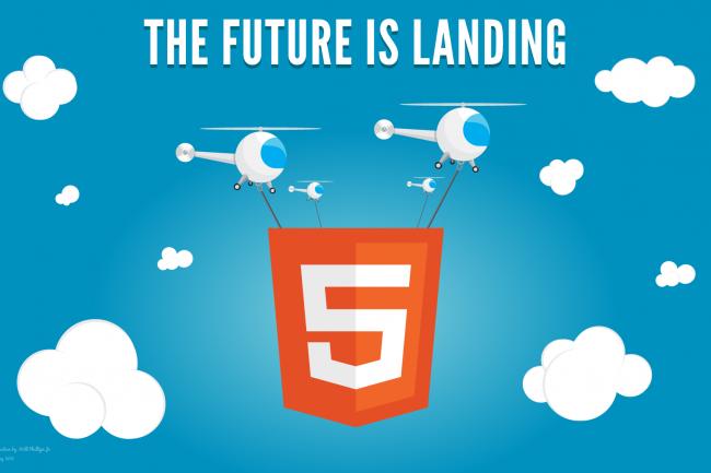 Le W3C s'atelle déjà aux futures versions du HTML5 et de Canvas 2D