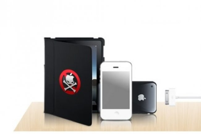 Installer des applications piratées sans jailbreak d'iOS
