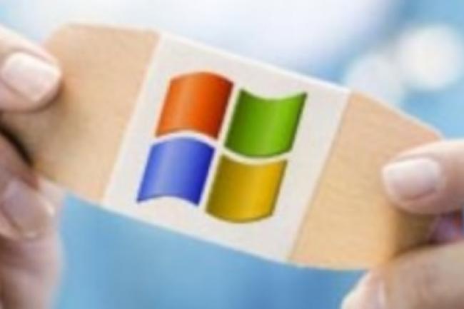 Patch Tuesday, une faille Windows 7 particulièrement inquiétante