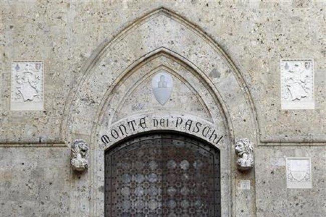 Fondée à Sienne en 1472, la banque Monte Paschi est la plus vieille banque d'Italie