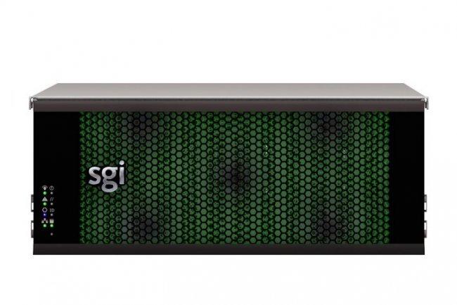 Le serveur MIS de SGI sera associé à Scality Ring