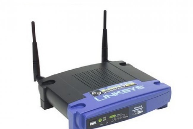 Beaucoup de routeurs, comme le célèbre WRT54GL de Linksys, utilise le protocole UPnP pour facilement connecter des équipements