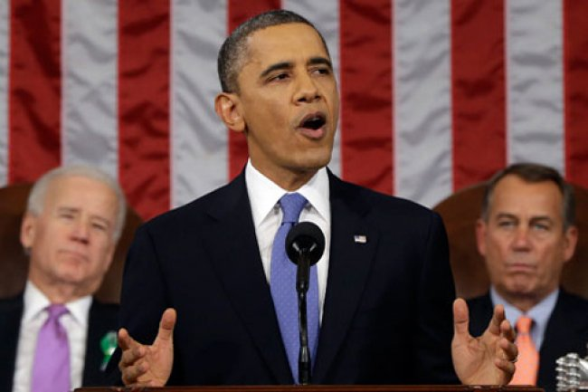 Barack Obama renforce la stratégie américaine de cybersécurité