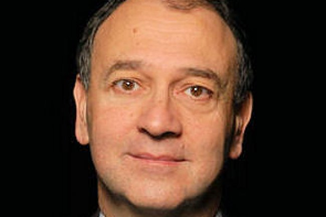 Paul Hermelin, PDG de Capgemini. (cr�dit : D.R.)
