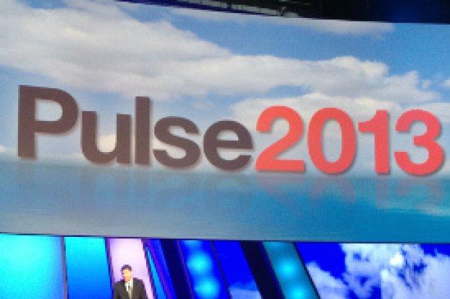 Conférence inaugurale de Pulse 2013