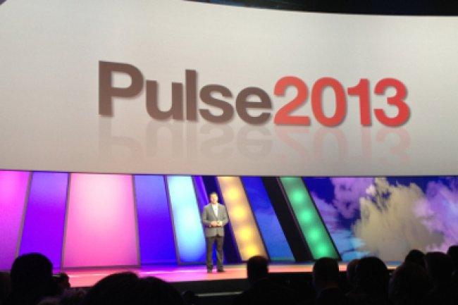 Conf�rence du deuxi�me jour Pulse 2013