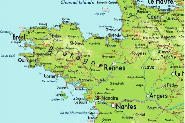Les PME bretonnes investissent dans les ERP et la mobilité
