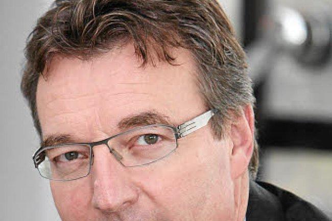 Didier Lamouche Crédit Photo : D.R