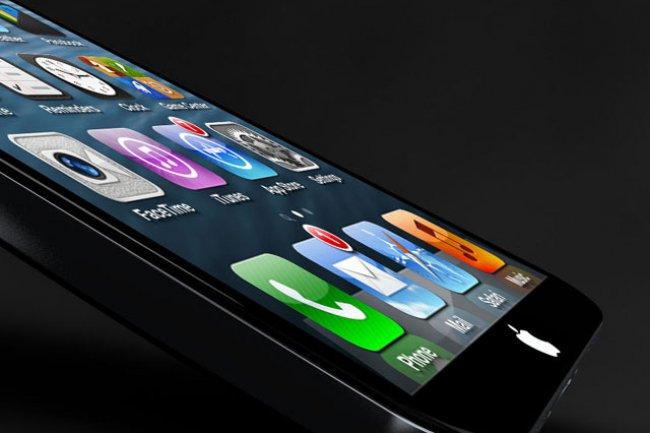 Empreintes digitales et NFC au menu du prochain iPhone ?