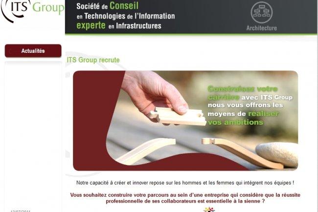 Trinovus édite des solutions SaaS pour les institutions financières. (Source: Trinovus)