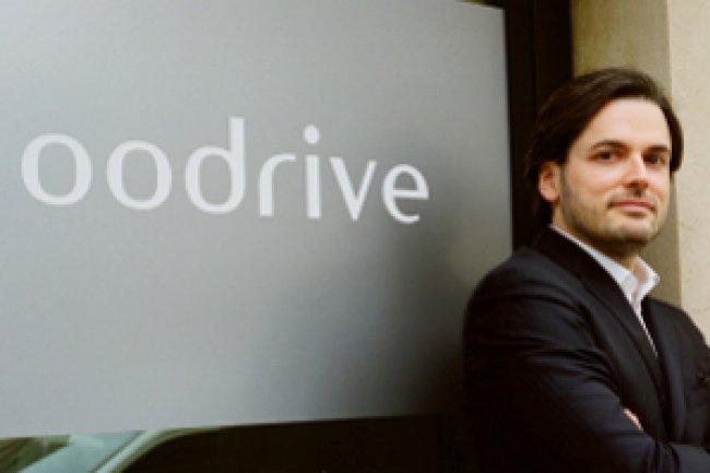 Stanislas de Rémur, PDG et co-fondateur d'Oodrive Crédit Photo: D.R
