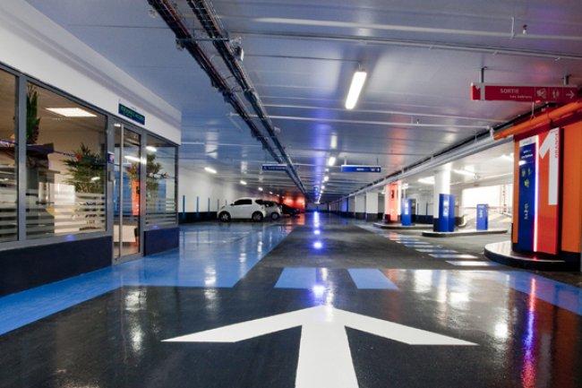 Vinci Park a choisi Tata Communications pour connecter ses parkings
