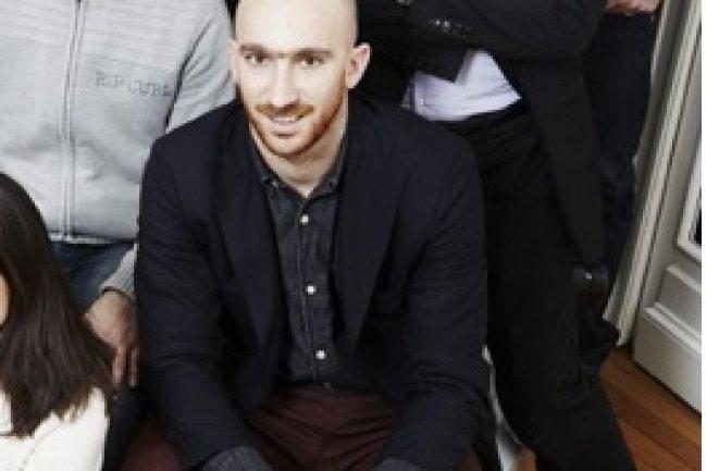 Simon Dwalat, fondateur d'AppGratis, s'oriente vers une application en HTML5. (crédit : D.R.)
