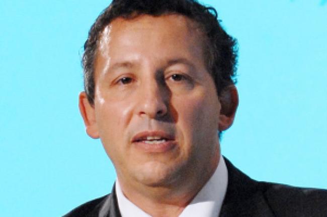 Franck Cohen, Pr�sident de SAP EMEA