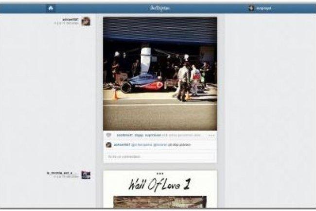 Les abonnés à Instagram peuvent dorénavant identifier les personnes sur les photos. (crédit photo : D.R.)