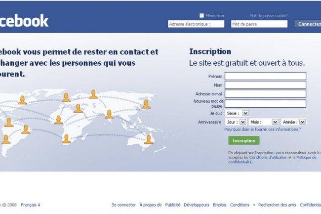 Certains utilisateurs décident de supprimer leur compte Facebook par peur de trop l'utiliser ou à cause des conditions de protection de données personnelles du service.