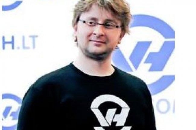 Octave Klaba, fondateur d'OVH. (crédit : D.R.)